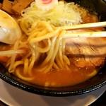 大勝軒まる秀 - 麺リフト