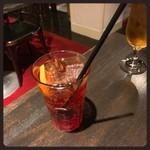 OSTERIA CAFE BAR CITRON -