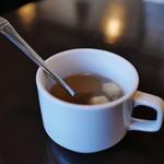 リングロード - スープ
