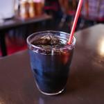 リングロード - アイスコーヒー