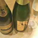 ジビエ&ワイン ブラッスリー山梨 -