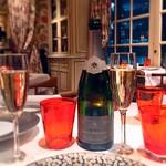 101607056 - Champagne Selection Alain Ducasse Brut