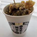 きいち - 大和牛ホルモンの天ぷら