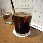 101612028 - アイスコーヒー