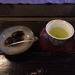 米屋別荘 - 料理写真:ウエルカム