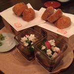 米屋別荘 - 小国三元豚熟成ヒレカツ