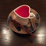 米屋別荘 - パンナコッタ?