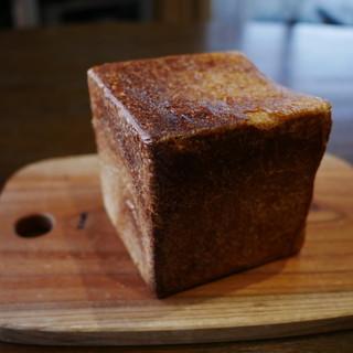 わざわざ - 料理写真:角食