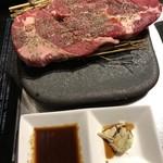 焼肉ダイニング 王道premium -