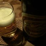 101618093 - ビール中瓶