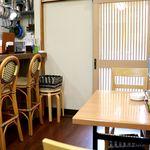 オムライス&cafe STYLE - 20190209内観1