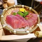 魚椿 - 魚椿 栄店