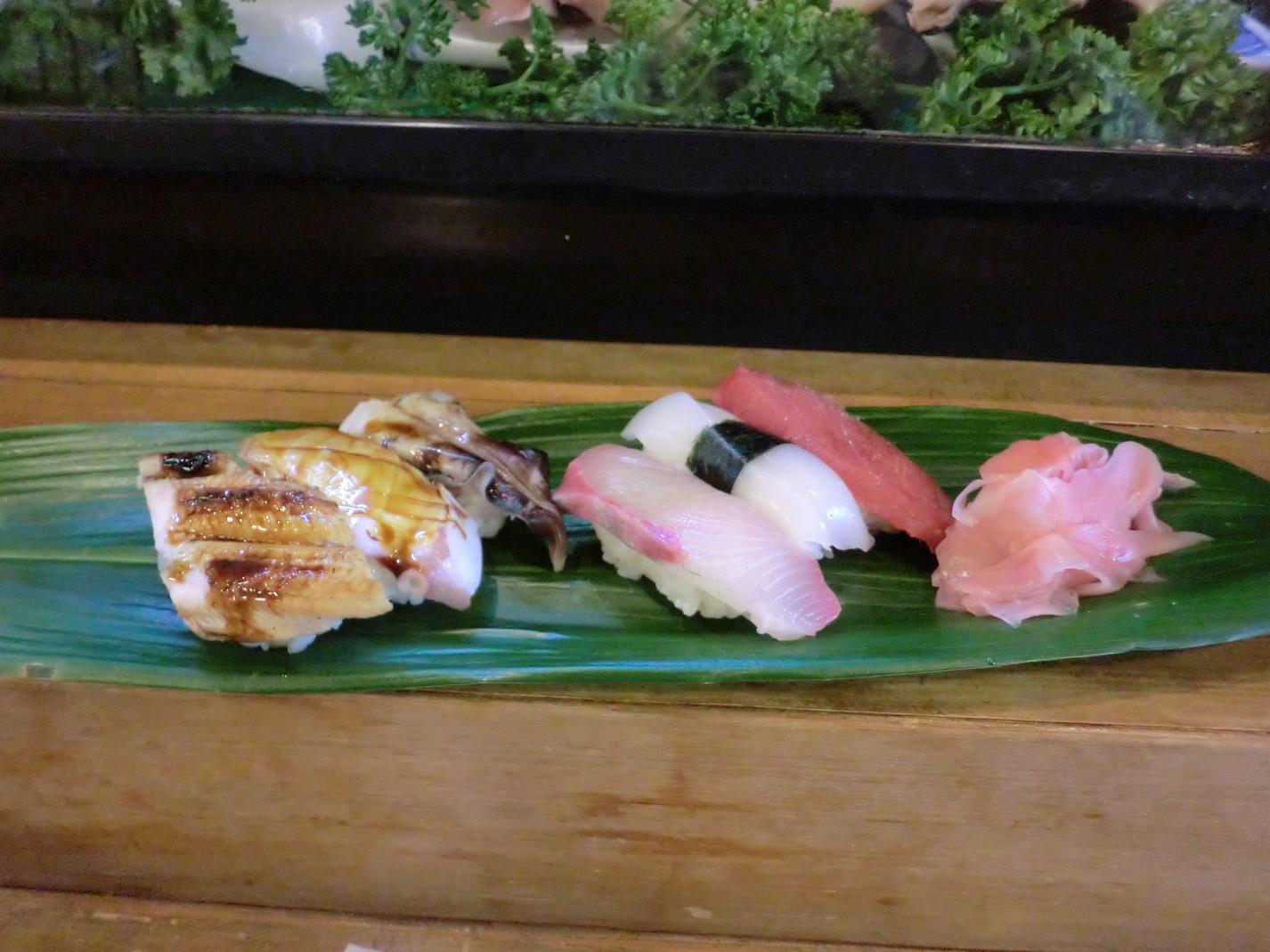 六五寿司  大石店