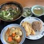 東部食堂 -