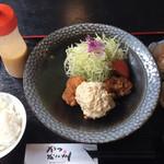 かつかい州 - 料理写真:
