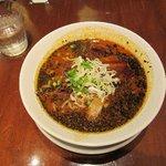 10163376 - 角煮タンタン麺(黒)