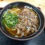 本郷パーキングエリア(下り線)スナックコーナー - 料理写真: