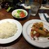 たやか - 料理写真:海老フライ・タルタルソース850円
