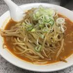 娘々 - 料理写真:ジャージャー麺?