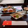 岡本屋旅館 - 料理写真: