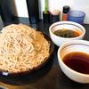 足立製麺所 - 料理写真:◆特もりそば 850円
