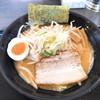 清勝丸 - 料理写真:濃厚味噌らーめん