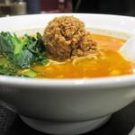 唐庄酒家 - タンタン麺(大盛)