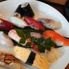 魚竹寿し - 料理写真: