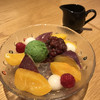 latte chano-mama 伊勢丹新宿店