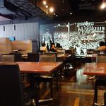 HAKATA ONO - レストランウェディングや各種パーティーもされているところなので、雰囲気も良し。