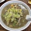 中華丸長 - 料理写真:湯麺(タンメン) 680円