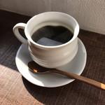 番屋カフェ - コーヒー