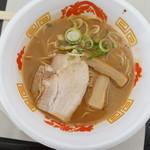 中華蕎麦 こばや - 料理写真:豚骨醤油