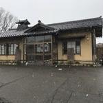 そば処 大喜 - 店舗外観