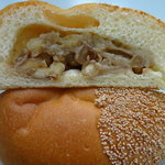和幸堂製パン - 渋皮マロンクリーム