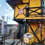 お菓子工房A.taro - 外観