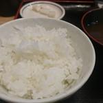 揚げたて天ぷら から天 -