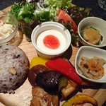 展望・星屑レストラン ガイア -