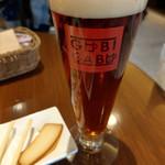 Gubigabu - カニビール~☆