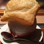 ぎゅう丸 - 壺焼きスープ