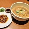 喜界島担々麺 香 - 料理写真: