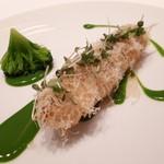 EdiTion Koji Shimomura - 「的鯛のフリット」
