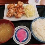 釧祥館 - 料理写真:
