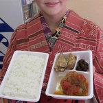 七福弁当 - 近年増えてきたデフレ弁当屋さん。子供にも安心して食べさせることの出来る良品廉価弁当だと思います。