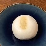 塩瀬総本家 - 料理写真:志ほせ饅頭