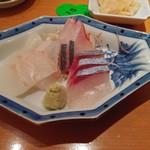 羽田 寿司幸 - 料理写真:お好み刺身3000円