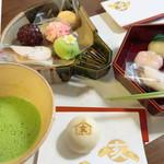 御菓子司 葉月 - 料理写真: