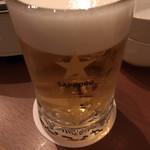 101663715 - とりあえずビール