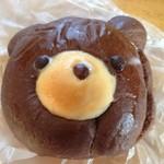 スーパーセンタートライアル - 料理写真:くまさん 108円