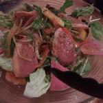101667013 - 秋野菜のシーザーサラダ